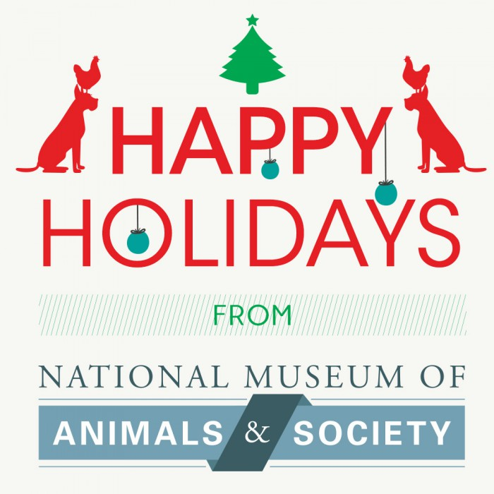 National Museum of Animals & Society
