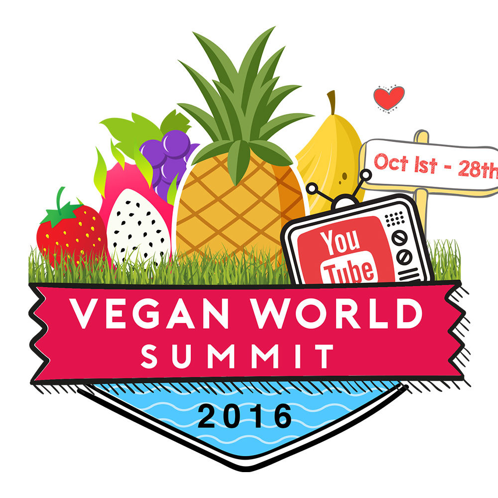 Vegan World Summit