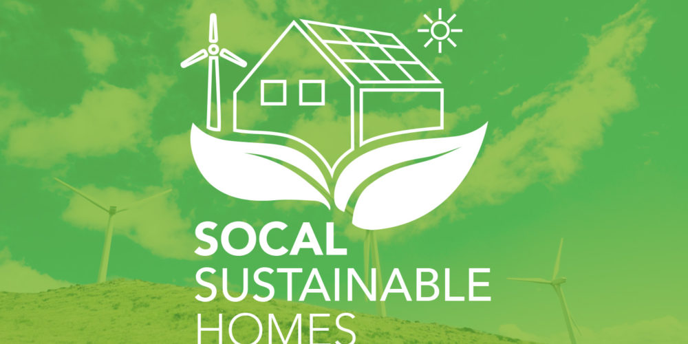 SoCal Sustainable Homes